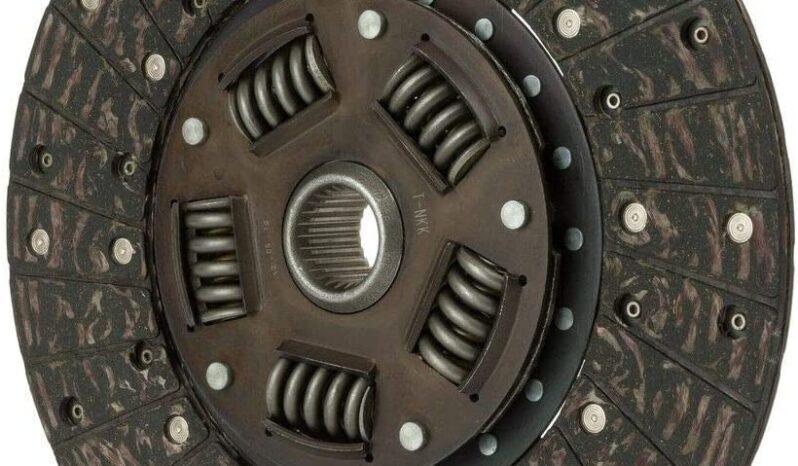 Rav4 2005 clutch disk full