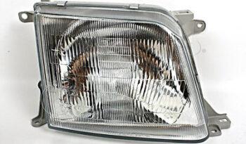 Land Cruizer prado Headlights full