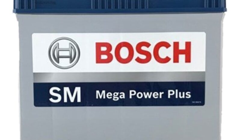 Battery Bosch – 95D31R full