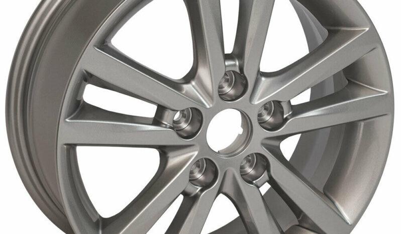 Alloy wheels for Hyundai Santa Fe (2006-2012) full