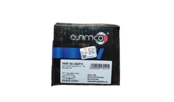 ASIMCO TOYOTA  LEXUS Gx470 FRONT BRAKE PAD full