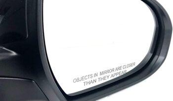 Hyundai Tucson 2016-2018  Passenger Side Mirror full