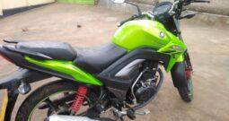 Haojue Motorcycle