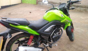 Haojue Motorcycle full
