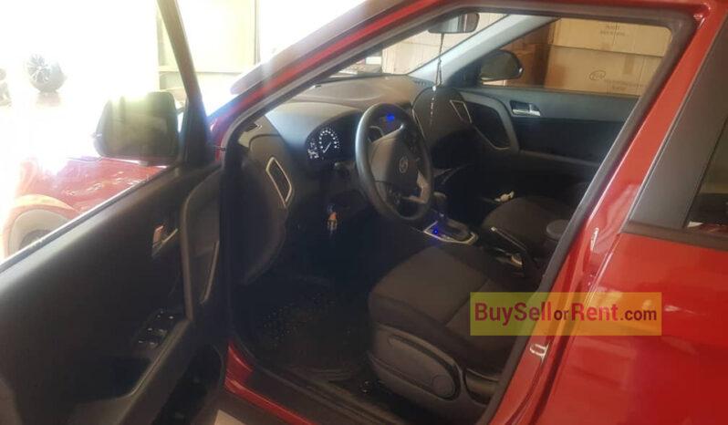 Hyundai Creta  2019 full