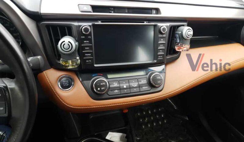 Toyota Rav4 Vxr 2016 full