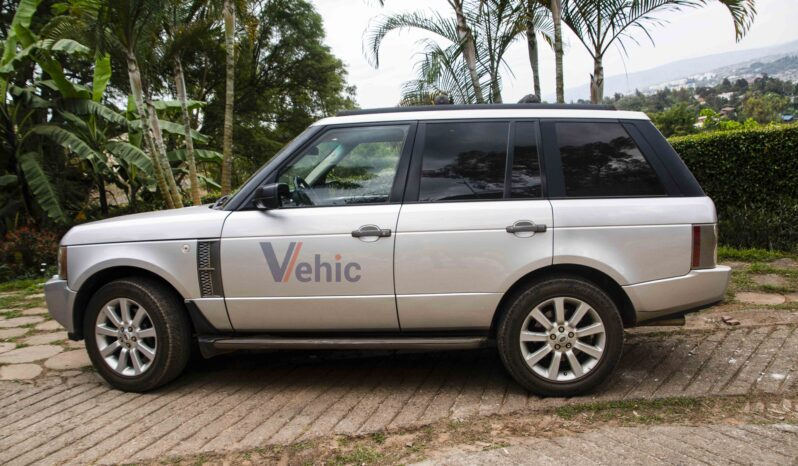 Used 2006 Land Rover Range Rover Suppercharged 4×4 A/T PET full