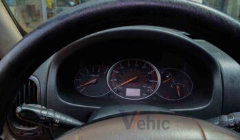 Used 2015 Mahindra Scorpio SUV 4×4 MT DSL full