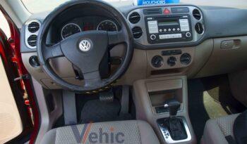 Volkswagen TIGWAN Sport 2.0 T full