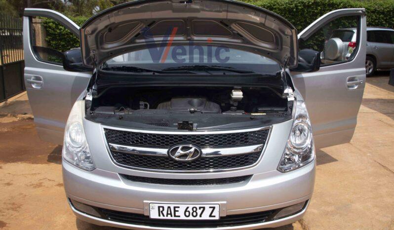 Hyundai Gland Stalex N-A full