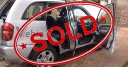 Jeep Toyota RAV4 for sale