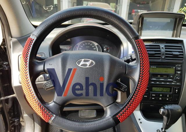 Hyundai Tucson 2006 full