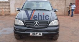 Mercedes ML 270 CDI for sale