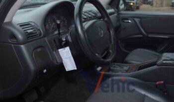 Mercedes ML 270 CDI for sale full