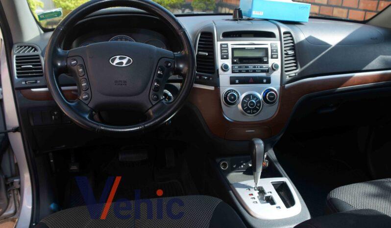 Hyundai Santa Fe 2006 full