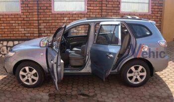 Hyundai Santa Fe 2007 full